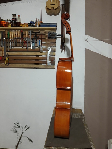 Ajustes Geral De Violino, Viola E Cello.