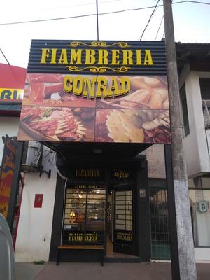 Fondo De Comercio Fiambreria Queseria Panaderia.