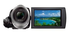 Filmadora Sony Hdr-cx455