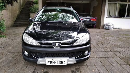 Peugeot 206 Escapade Em Ótimo Estado (abs)