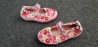 Niña Num 17.5 Zapatos Lelli Kelly