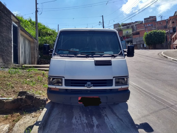 Chevrolet Space Van 2.2 Curto 5p 1998