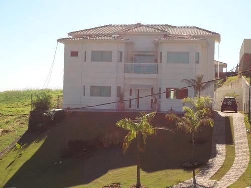 Casa Com 5 Dormitórios À Venda, 283 M² Por R$ 1.250.000,00 - Residencial Dos Lagos - Itupeva/sp - Ca0181