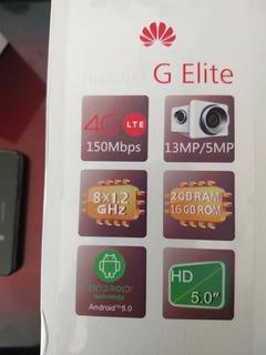 Celular G Elite De Huawei