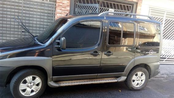 Fiat Dobló 1.8 8v