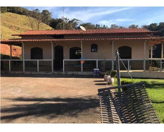 Fazenda Com 3 Quartos Para Comprar No Calado Em Itabirito/mg - 2293