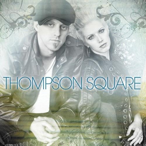 Thompson Square Cd Us Import