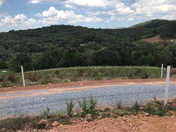 Otima Localização Terrenos Com Agua E Luz Pronto P Construir