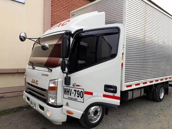 Camión Jac Jqr Power 1061