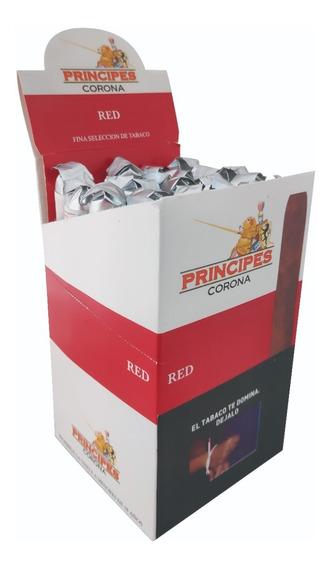Puros Principes Corona Caja X 25 Cigarros Importados