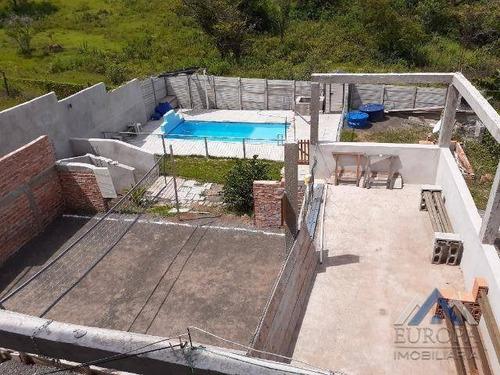 Chácara Com 2 Dormitórios À Venda, 750 M² Por R$ 215.000,00 - 86200000 - Ibiporã/pr - Ch0049