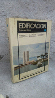 Edificacion Enrico Mandolesi 1
