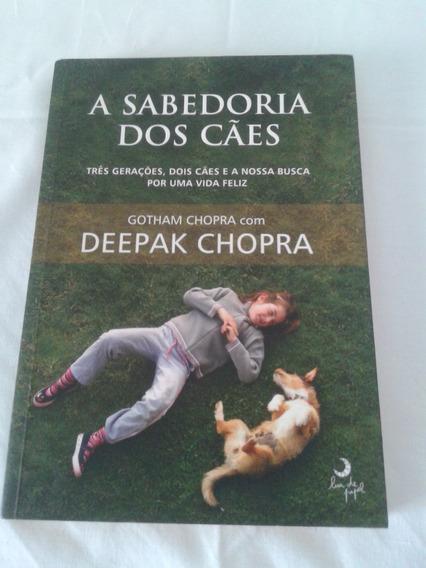 Livro A Sabedoria Dos Cães