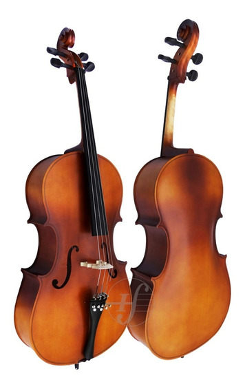 Violoncelo Hoyden Fosco Cello 4/4