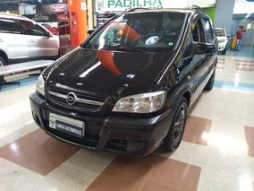Chevrolet Zafira - 2004/2005 2.0 Mpfi Comfort 8v Flex 4p Man