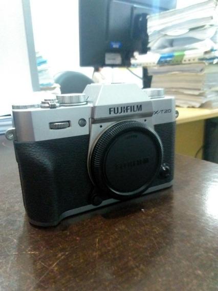 Fujifilm Xt20 Muito Nova!