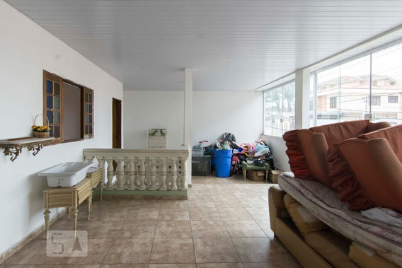 Apartamento No 1º Andar Com 1 Dormitório - Id: 892991393 - 291393