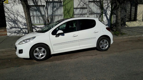 Peugeot 207 Active Full 1.4 2013