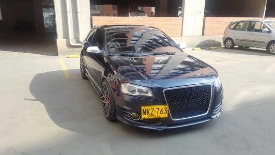 Audi S3 S3 2012 Permuto