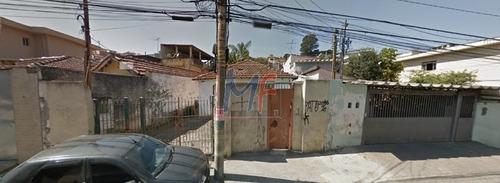 Imagem 1 de 1 de Ref: 11.026 Ótimo Terreno Com 340 M², Excelente Oportunidade Para Construtoras,  No Bairro: Jardim Peri. Boa Oportunidade De Investimento. - 11026