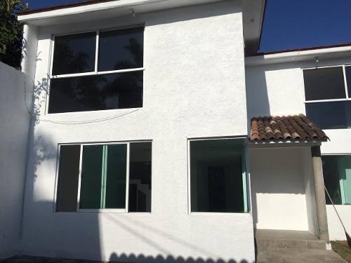 Gran Casa En Renta En El Centro De Valle De Bravo