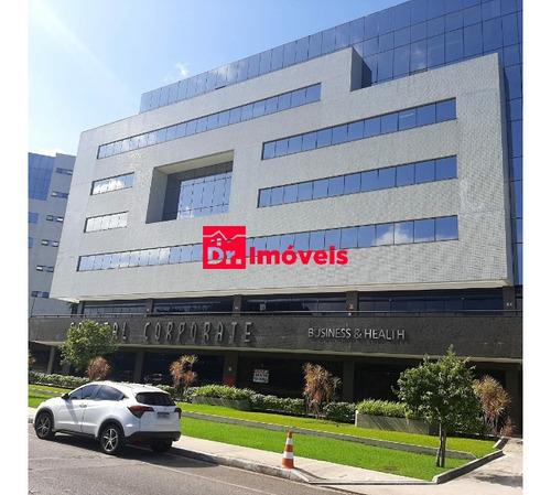 Imagem 1 de 22 de Sala Comercial  Belém - 1007719