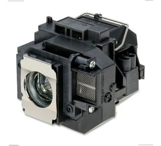 Lampara P/ Proyector Epson Eb S9 X9 W9 S10 X10 W10 / Elplp58