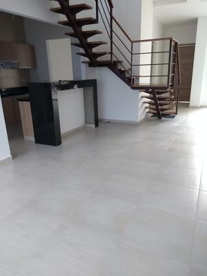 Vende Casa Para Estrenar En La Castellana