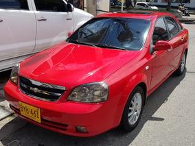 Chevrolet Optra 2007 1800 Full