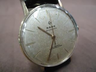 Reloj Rado De Caballero