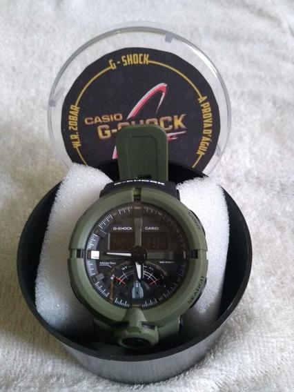 Relógio G Shock Ga 500 Automático