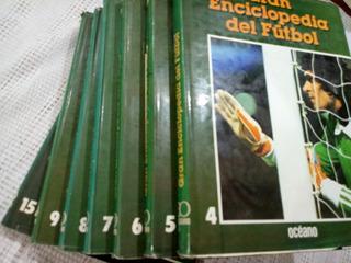 Enciclopedia De Futbol