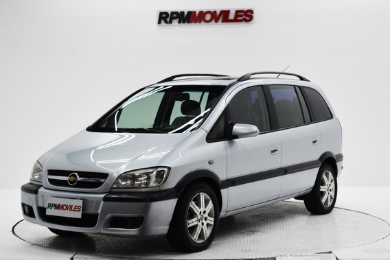 Chevrolet Zafira Gls 2007 Rpm Moviles