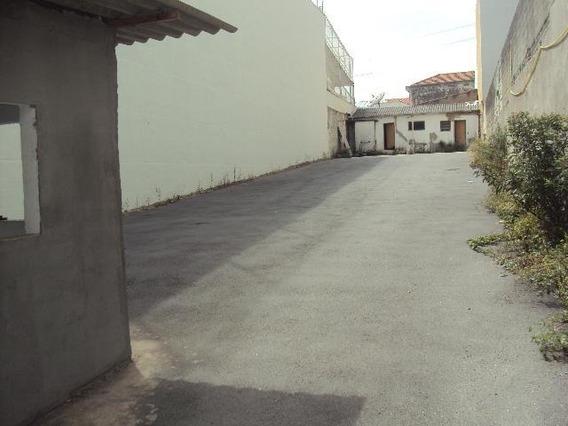 Terreno Em Vila Leopoldina, São Paulo/sp De 0m² Para Locação R$ 9.000,00/mes - Te317358