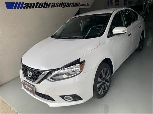 Nissan Sentra Sentra Sv - Flex - Automático