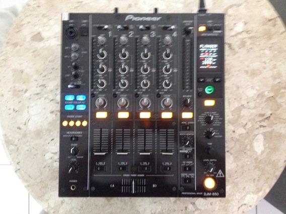 Mixer Pioneer Djm 850k