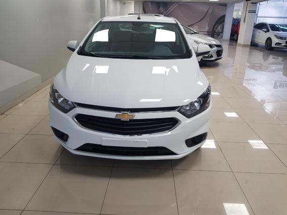 Chevrolet Prisma Lt Patentado 2020 Financiacion #1