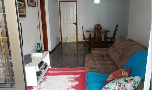 Imagem 1 de 9 de Apartamento 2 Quartos 1 Vaga - Al2250