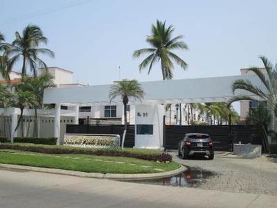 Casa En Condominio - Granjas Del Marqués