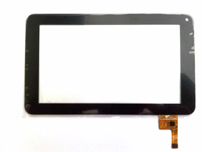 Tela Touch Screen Tablet Cce Motion T735 T737 Tr71 Original