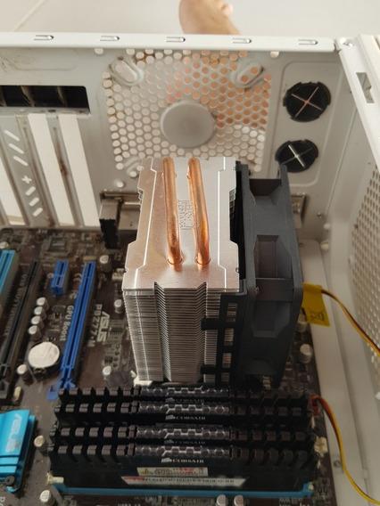 Processador I7 3770 + 16gb Corsair Vegeance + Blizzart T2