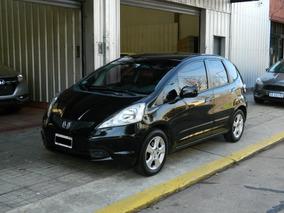 Honda Fit 1.4 Lx-l Mt 100cv /// 2010 - 101.000km