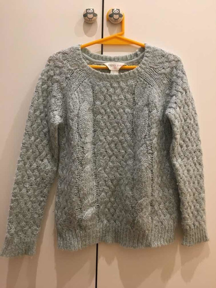 Impecable Pullover Sweaters Forever 21 Girl 7-8 Años