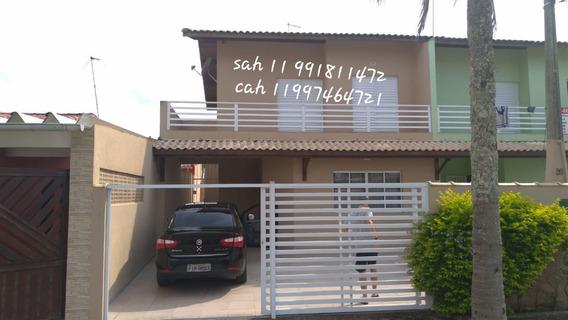 Sobrado A Beira Mar 3 Dorm 3 Banheiros Consulte Para Pacotes