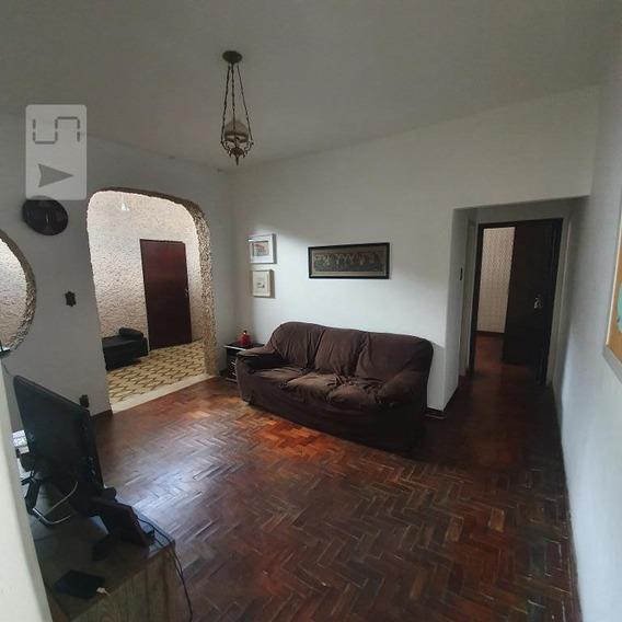 Casa Para Aluguel - Santa Inês, 3 Quartos, 255 - 893034667