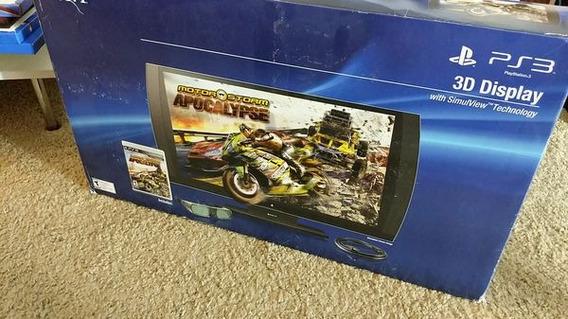 Tv 3d Playstation