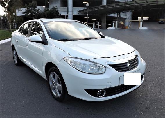 Renault Fluence 2011 Version Expression Automatico Clima