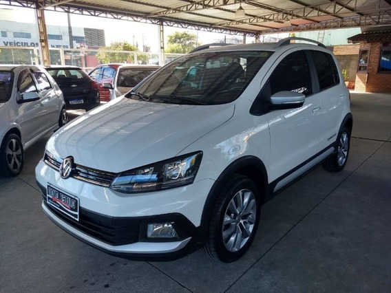 Volkswagen Crossfox Novo Ma