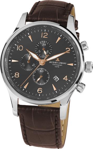 Reloj Jacques Lemans 1-1844zk