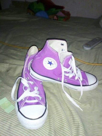 Zapatos Converse